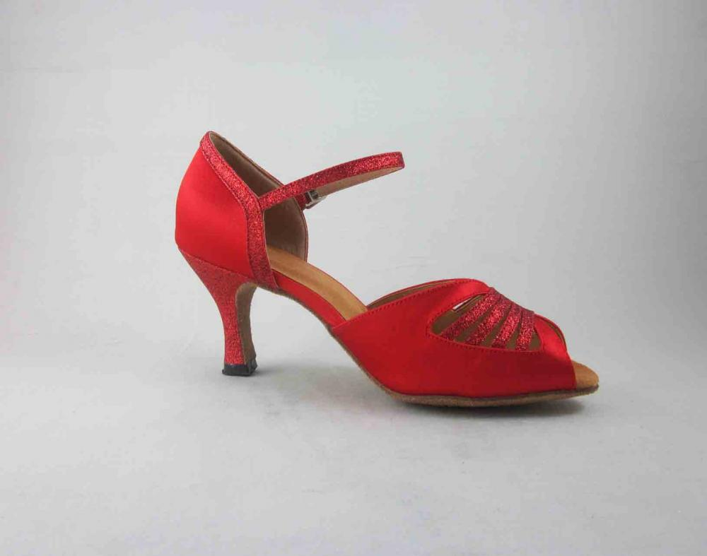 Ladies Salsa Shoes Online With 2 5 Inch Heel