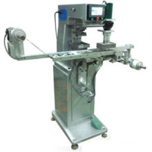 China Impresora automática del cojín de alambre