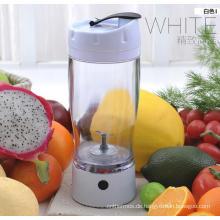 16oz BPA frei Tornado Shaker Flasche, Vortex Mixer, Protein Shaker USB