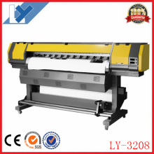 Cheapest Price Flex Banner Printer with Dx5 Printhead