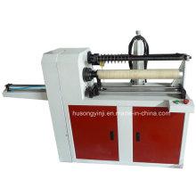 Máquina de corte automática del núcleo de papel, cortador de la pipa de papel