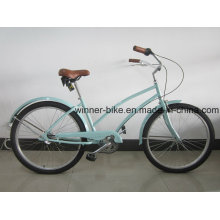 Bicicleta Shimano Nexus Internal 3 Speed Beach Cruiser (AB16N -BC2621)
