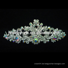 Erstaunlich schöne herrliche Art-Deco-Prinzessin-Hochzeits-Krone 100% nagelneu