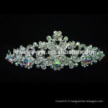 Étonnamment magnifique magnifique décoration Art déco Princesse Couronne 100% Neuf