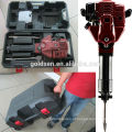1700w 2.4HP 52cc BMC Pacote Gasolina Jack Hammer Portable Gasolina Martelo Broca