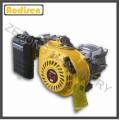Gx160 5.5HP (168F) Demi-moteur à essence
