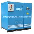 Compresseur d'air rotatoire industriel de vis de dent sans huile de VSD (KE90-10ET) (INV)