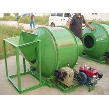 Diesel Motorized Concrete Mixing Machine