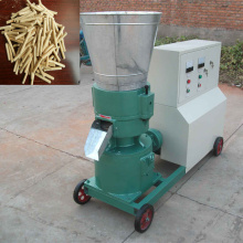 Kayu Maut Kayu Mampatan Pellet Making Machine