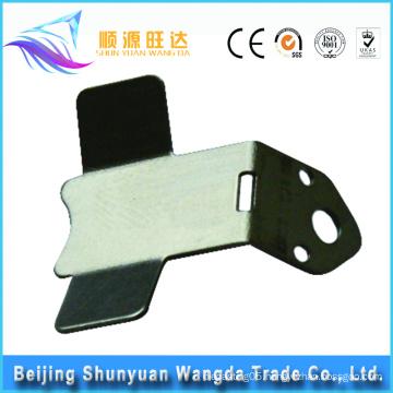 Metal Stamping Press Parts
