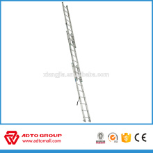 EN131 extension ladder, 2-section extension ladder, extendable ladder