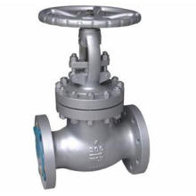 Handwheel operation 4 Inch globe valve