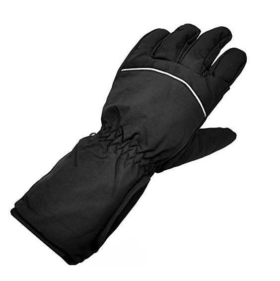 Winter Electric Shock Gloves