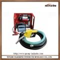 Mikro-DC-Elektro-Fahrzeug-Ölpumpe