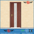 JK-PU9307 Turkish Woodern Wholesale Entry Doors Prices