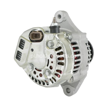 Holdwell alternator AM879908 LVA12357 dla John deere