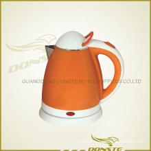 Оранжевый двухконтурный водонагреватель