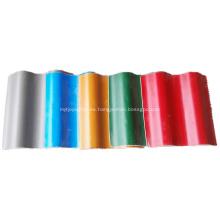 Materiales de construcción a prueba de agua MgO Azulejos de techo Precios