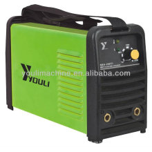 Inverter IGBT mma máquina de soldadura MMA-200TI
