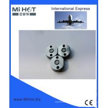 Válvula original da qualidade de Denso para o injector comum 095000-5489 do trilho