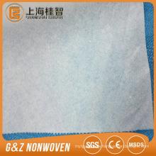 Großhandelsvlies-Gesichtsabwischen / Reinigung wischt nichtgewebten Stoff / Spunlace-Vliesstoff ab
