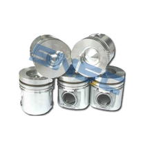 Mesin CUMMINS Piston kit 3802757 3930187 4BT 6BT