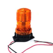 Police Patrol Mining Heavy Machine used 12-110V Mini LED Strobe Flashing Waterproof Beacon Light for Truck