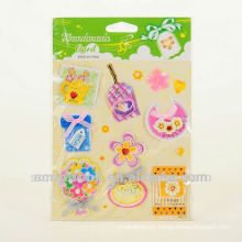 DIY niños decorativos lindos stickers/la decoración casera