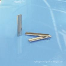 High Quality Arc NdFeB Neodymium Magnet ISO14001/9001 (OHSAS)