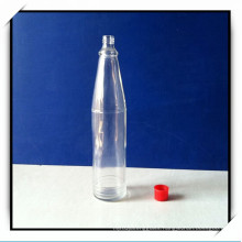 Glass Vinegar Bottles Soy Sauce Bottle with Lid
