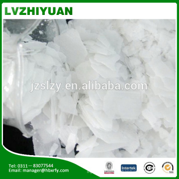 food grade Sodium hydroxide 99% CS115T