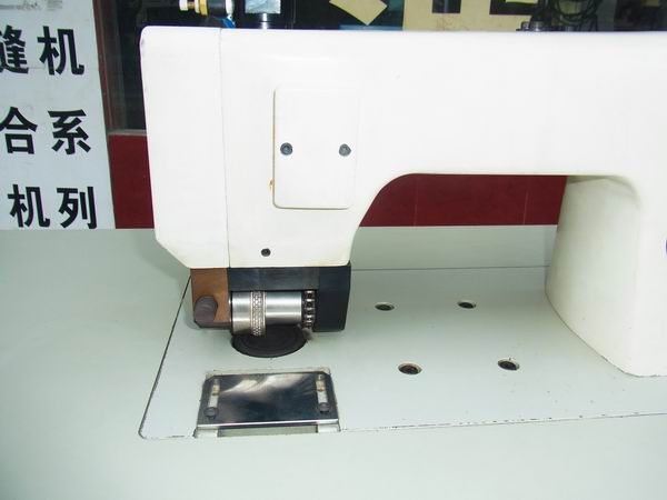 20khz Nonwove Lace Sewing Machines