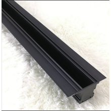 Recessed Linear Track -A