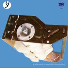 para fora do interruptor de isolamento da porta (630A)