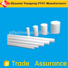Wholesale customized PTFE plastic rod with competitive price