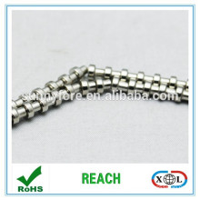 stepper shape high power magnets