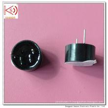 Distance de broche de 4 mm 1.5V 80dB Buzzer magnétique