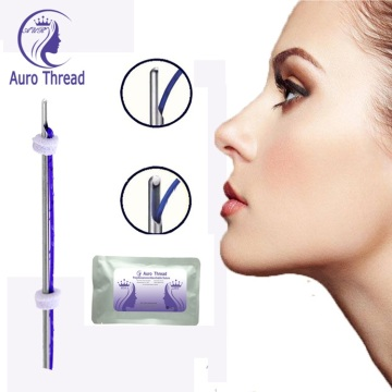Pdo trådlift Plla PCL Nose Procedure