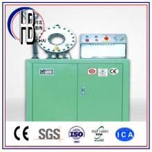 """Máquina de friso da mangueira que engancha a ferramenta de friso da máquina 1/4 """"a 2"""" com melhor preço"""