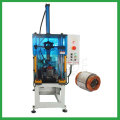 Automatic stator winding expansion machine