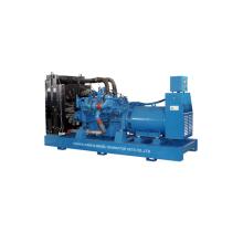 Grupo electrógeno diesel MTU 2500KW