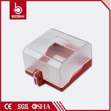 2016 Fabricante Directo Seguridad al por mayor y la seguridad Bloqueable Socket Cubiertas BD-D63