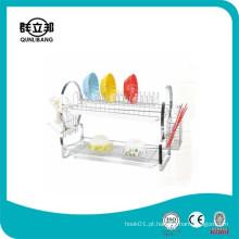 Cozinha Torqueira e titular de vidro / Detentor de talheres Organizador
