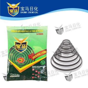 Baoma Plant Fiber Mosquito Coil (Original factory)