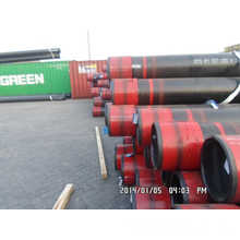 Couplage API / API / Couplage / Couplage API 5b / Couplage de tuyau de tubage / Couplage fini API / Couplage de tuyau de couplage