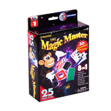 ZJKS 2 hours replied customized magic tricks set