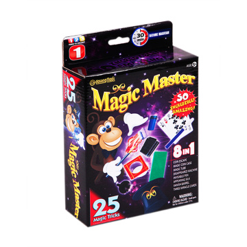 Neue Kartentricks Flucht Magic Tricks Box Set