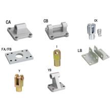 Accesorios cilindro estándar SI
