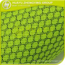 Tecido de malha de poliéster de primeira classe para travesseiro YH-KF1321-22E