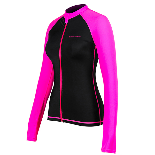 Rash Guard Swimsuit